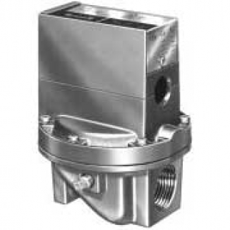 Diaphragm Gas Valve