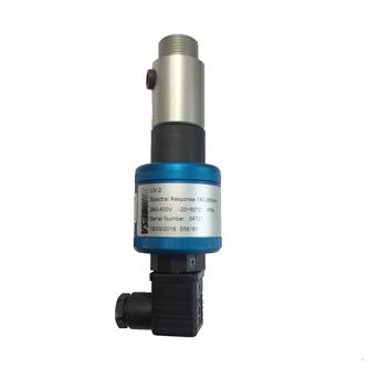 ESA Pyronics High Sensibility Probes UV-2 Series Flame Detector