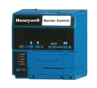 Honeywell RM7840G1022 Integrated Burner Control
