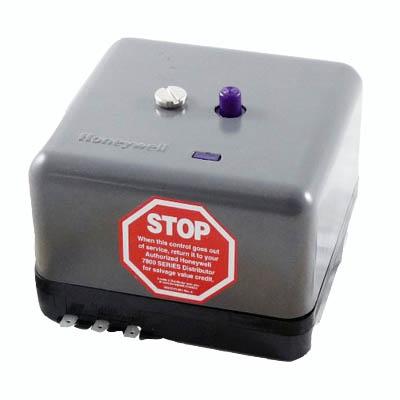 Honeywell RA890G1294 Protectorelay Primary Control