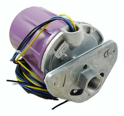 Honeywell C7012A1152 Solid State Purple Peeper Ultraviolet Flame Detector 120V