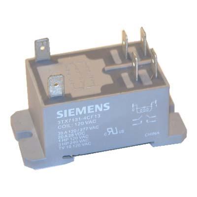Siemens Industrial Controls (Furnas) 3TX7131-4CF13 Panel Mount Relay 120V