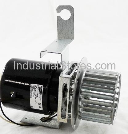 Reznor 63169 Motor Inducer Assembly