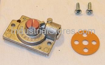 Reznor 65291 Liquid Propane Gas Regulator Kit