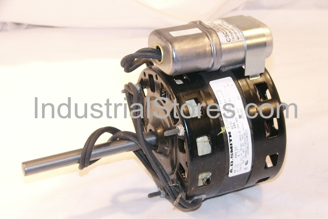 Reznor 95546 Blower Motor 1/6HP 115V 1-Phase
