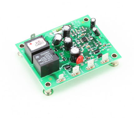 York S1-02426088001 Time Delay Relay