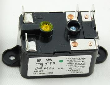 Reznor 98118 SPST Relay