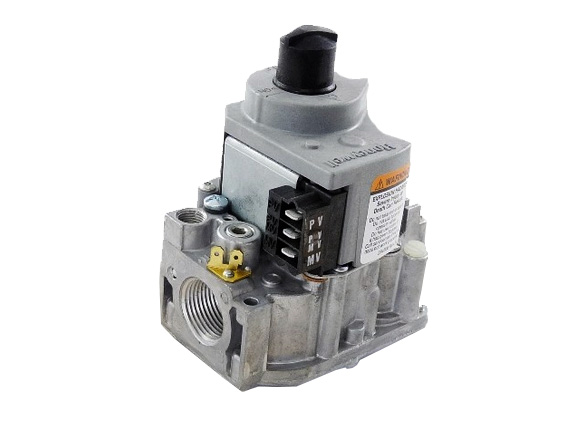 Honeywell VR8304M3509 24V Intermittent Pilot Natural Gas Valve