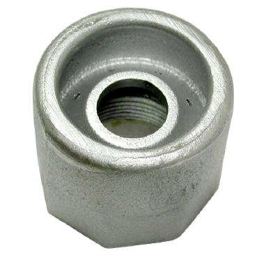 "Pyronics 3102-10-FR Flame Retention Nozzles 1-1/4"" NPT"