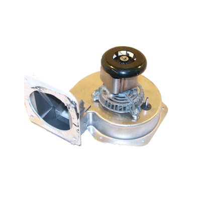 York S1-02435329000 Draft Inducer Assembly