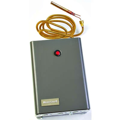 Honeywell R8182H1070 Multifunction Gas Aquastat