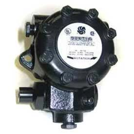 Suntec J4PA-C1050 G Oil Pump With By-Pass Nozzle Plug