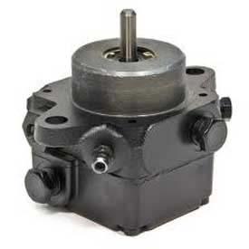 Suntec B2TA8245 Oil Pump 3450 RPM 2-Stage Right Hand Rotation 16 GPH