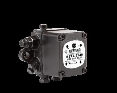 Suntec B2TA8249 Oil Pump 3450 RPM 2-Stage
