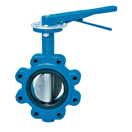 "Watts 0525717 Full Lug Butterfly Valve 14"" BF03-121-1G-M2"
