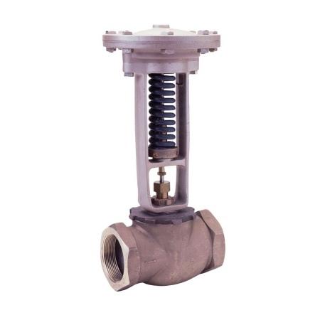 """Watts 0009904 High Capacity Water Pressure Reducing Valve 3"""" LF127W-206"""