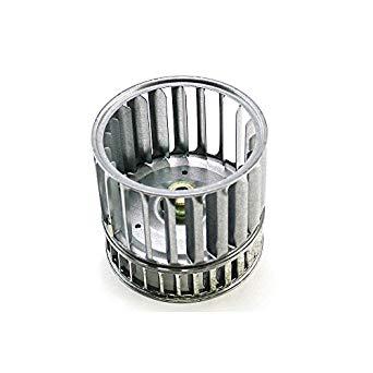 Reznor 43425 Blower Wheel #AD326-215-101-2