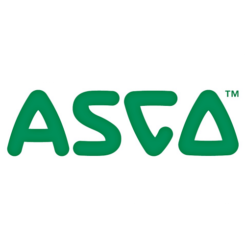 "Asco 8210G26-240VDC Solenoid Valve Normally Closed 3/4"""