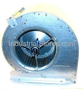 Reznor 1357 Blower Housing Assembly