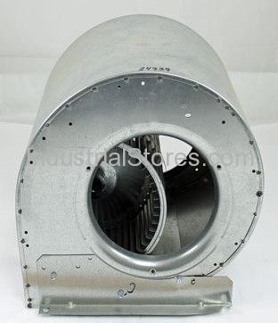 Reznor 24229 Left Blower Wheel For CAUA