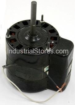 Reznor 55681 Fan Motor 1/8HP 115V