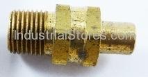 Reznor 63922 Orifice Plug 1.15 MM-Brass