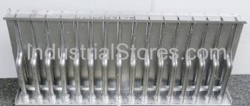 Reznor 65978 Burner Rack RX-400 AL A/S L/Man