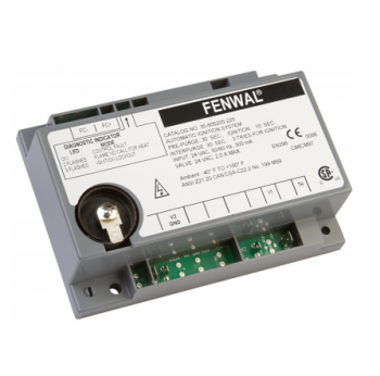 Fenwal 35-605924-113 Microprocessor-Based Direct Spark Ignition Control Module