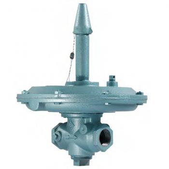 "Pyronics 5101-6-BZR Balanced Zero Regulator 3/4"" Inlet"