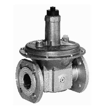 Dungs 013-268 Stand Alone Pressure Regulators Flanged FRS 5150 DN. 150 6 Nominal Pipe