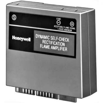 Honeywell R7849A1015 Ultraviolet Flame Amplifier