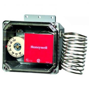 Honeywell T631F1092 Line Voltage Temperature Controller