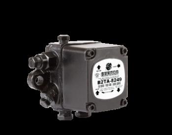 suntec B2TA8850 Oil Pump 3450 RPM 2-Stage Right Hand Rotation 10 GPH
