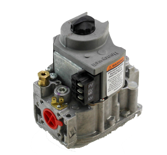 "Reznor 96310 Liquid Propane Combination Gas Valve 1/2"" 24V"