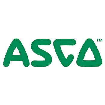"Asco 8215G83-12VDC Solenoid Valve 2"" 12VDC 2-Way Normally Open 0-15 PSI"