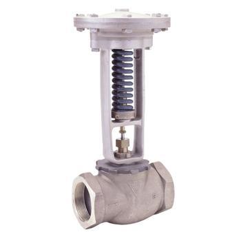 "Watts 0827305 Process Steam Pressure Regulator 1 1/2"" 127SS-110"