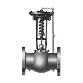"Watts 0828328 Steam Adjustable Pressure Regulator 4"" F127SS-206"