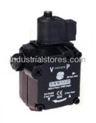 Suntec 134462 Adapter Plate for 48N Motor
