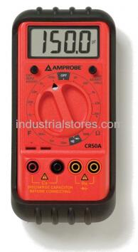 Amprobe CR50A Component Tester