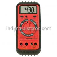 Amprobe LCR55A Handheld Component Tester