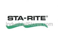 Sta-Rite SNC-3PH Pump & Motor 1/2Hp 3-Phase