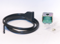Ranco LDK-410000-070 Reversing Valve Coil 208-240V Green with Cable