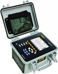 AEMC 2136.41 III 8435 Three-Phase Power Quality Analyzer