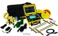 AEMC 2135.5 Ground Resistance Tester Kit - 300ft