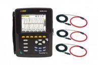 AEMC 2136.11 PowerPad&reg III Power Quality Analyzer with AmpFlex Sensors