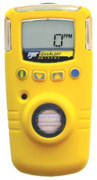 BW Technologies GAXT-V-DL GasAlertExtreme, 0 to 1ppm