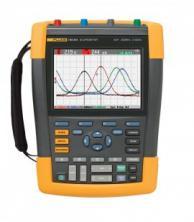 Fluke 190-104-AM Scopemeter 100 Mhz 4-Channel