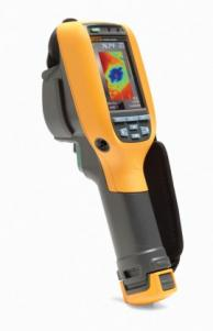 Fluke TiR105-9Hz Thermal Imager