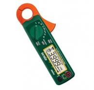 Extech 380942-NIST True RMS Mini Clamp Meter with NIST Traceable Certificate, 30A AC/DC