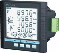 Acuvim IIW-D-5A-P1 - Power Meter with Waveform Capture
